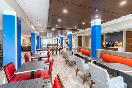 Lobby | Holiday Inn Express & Suites Greenville S- Piedmont