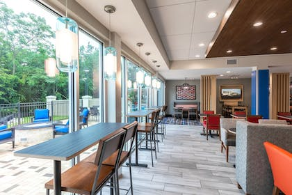 Restaurant | Holiday Inn Express & Suites Greenville S- Piedmont