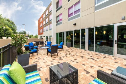 Miscellaneous | Holiday Inn Express & Suites Greenville S- Piedmont