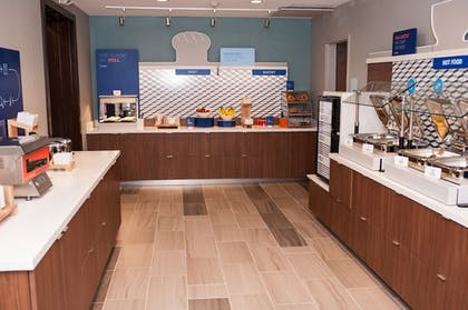 Restaurant   Holiday Inn Express And Suites- Birmingham North-Fultondale