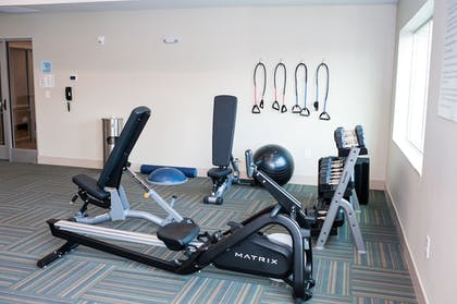 Fitness Facility   Holiday Inn Express And Suites- Birmingham North-Fultondale