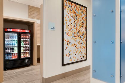 Miscellaneous | Holiday Inn Express And Suites-Cincinnati South - Wilder