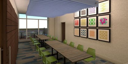 Meeting Facility | Holiday Inn Express And Suites-Cincinnati South - Wilder