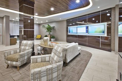 Lobby | SpringHill Suites by Marriott Chattanooga North/Ooltewah