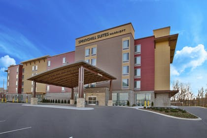 Featured Image | SpringHill Suites by Marriott Chattanooga North/Ooltewah