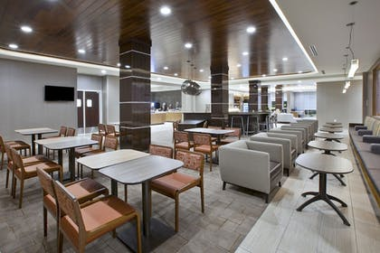 Dining | SpringHill Suites by Marriott Chattanooga North/Ooltewah