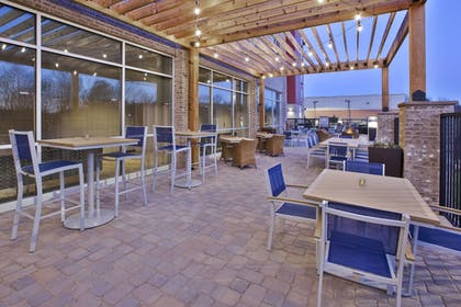 Restaurant | SpringHill Suites by Marriott Chattanooga North/Ooltewah