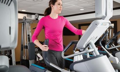 Fitness Facility | Homewood Suites by Hilton Long Beach Airport
