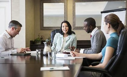 Meeting Facility | Homewood Suites by Hilton Long Beach Airport