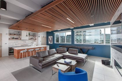 Lounge | 9th Avenue Condos by Barsala