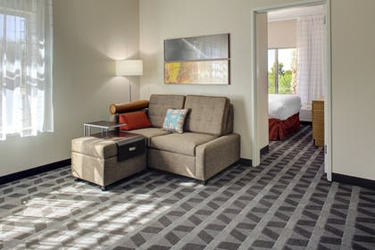 Guestroom | TownePlace Suites by Marriott Phoenix Chandler/Fashion Center