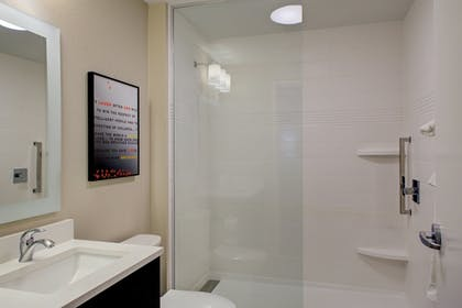 Bathroom | TownePlace Suites by Marriott Phoenix Chandler/Fashion Center