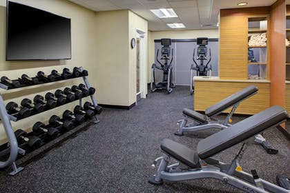 Fitness Facility | TownePlace Suites by Marriott Phoenix Chandler/Fashion Center