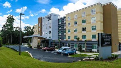Featured Image | Fairfield Inn & Suites by Marriott Gainesville I-75