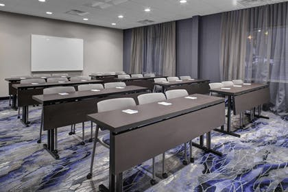 Meeting Facility | Fairfield Inn & Suites by Marriott Roanoke Salem