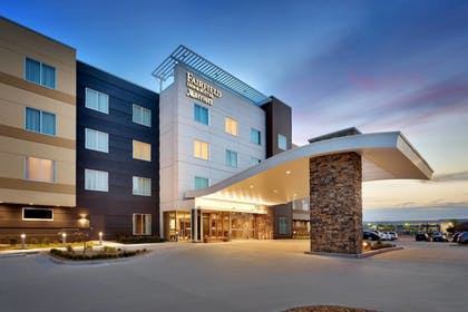 Featured Image | Fairfield Inn & Suites by Marriott Springfield North