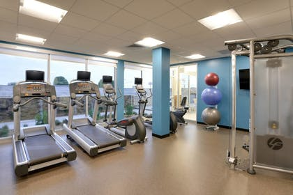 Fitness Facility | Fairfield Inn & Suites by Marriott Springfield North