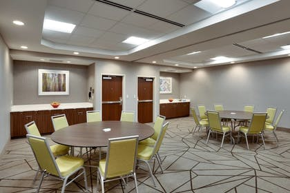 Meeting Facility | Fairfield Inn & Suites by Marriott Springfield North