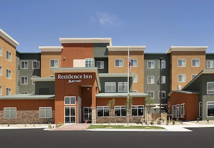 Featured Image | Residence Inn by Marriott Denver Airport/Convention Center