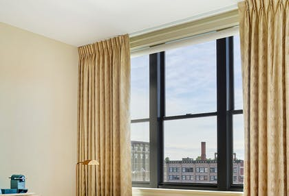 Guestroom View | 21c Museum Hotel Kansas City - MGallery
