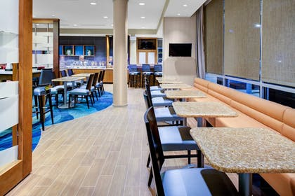 Restaurant | SpringHill Suites by Marriott Augusta