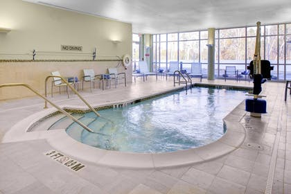 Sports Facility | SpringHill Suites by Marriott Augusta