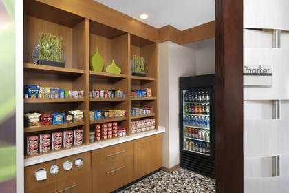Gift Shop | SpringHill Suites by Marriott Augusta
