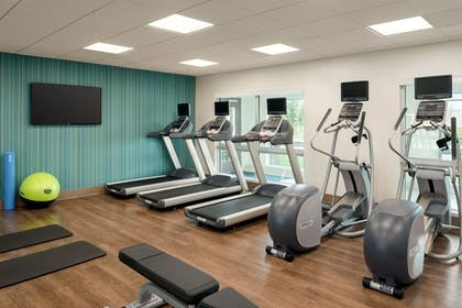 Fitness Facility | Holiday Inn Express & Suites West Des Moines - Jordan Creek