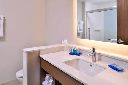 In-Room Amenity | Holiday Inn Express & Suites Farmville
