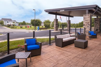 Miscellaneous | Holiday Inn Express & Suites Farmville