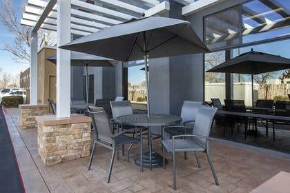 Exterior | Fairfield Inn & Suites by Marriott Santa Fe