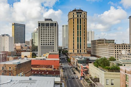 City View | The Mercantile Hotel New Orleans