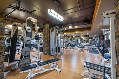 Fitness Facility | Canyons Village Condos by All Seasons Resort Lodging