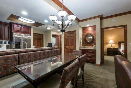 In-Room Dining | Canyons Village Condos by All Seasons Resort Lodging