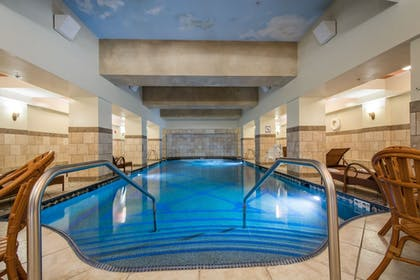 Indoor Pool | Canyons Village Condos by All Seasons Resort Lodging