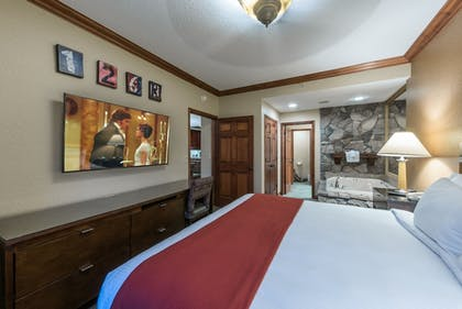 Guestroom | Canyons Village Condos by All Seasons Resort Lodging
