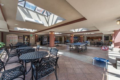 Hotel Interior | Canyons Village Condos by All Seasons Resort Lodging