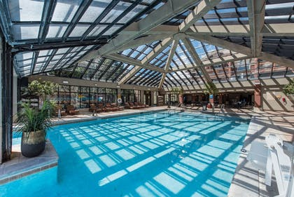 Outdoor Pool | Canyons Village Condos by All Seasons Resort Lodging