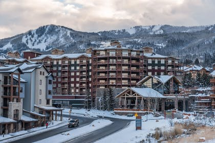 Featured Image | Canyons Village Condos by All Seasons Resort Lodging