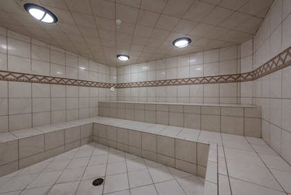 Steam Room | Canyons Village Condos by All Seasons Resort Lodging