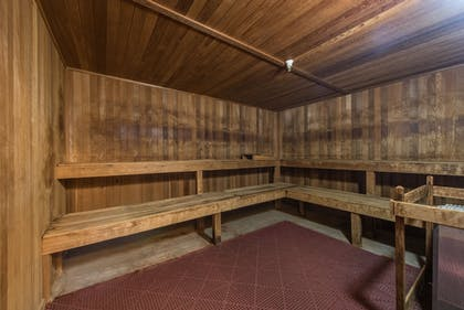 Sauna | Canyons Village Condos by All Seasons Resort Lodging