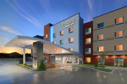 Featured Image | Fairfield Inn & Suites by Marriott Fort Worth South/Burleson