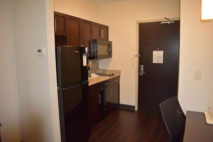 In-Room Kitchenette | MainStay Suites Moab near Arches National Park