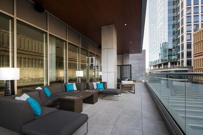 Miscellaneous | Residence Inn by Marriott Seattle Downtown/Convention Center