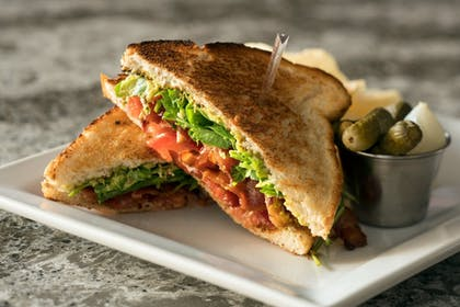 Food and Drink | Residence Inn by Marriott Seattle Downtown/Convention Center