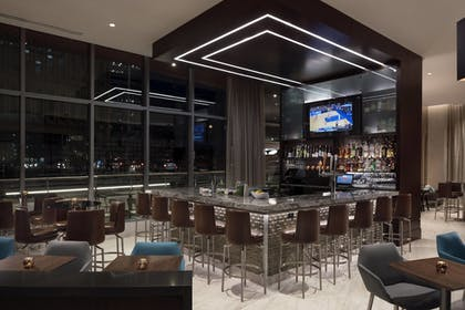 Hotel Bar | Residence Inn by Marriott Seattle Downtown/Convention Center