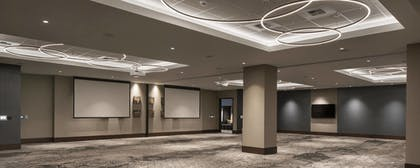 Meeting Facility | Residence Inn by Marriott Seattle Downtown/Convention Center