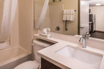 In-Room Amenity | Candlewood Suites Topeka West