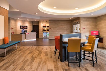 Interior Entrance | TownePlace Suites by Marriott San Bernardino Loma Linda