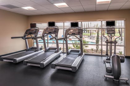 Fitness Facility | TownePlace Suites by Marriott San Bernardino Loma Linda